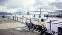 This App Lets You Request Mental Health Help For A Homeless Person In Distress