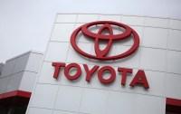 Toyota, Intel, and Ericsson create connected car data consortium
