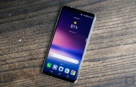 LG V30 hands-on: The phone the G6 should've been