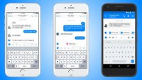 Messenger's M assistant will suggest buying movie tickets through Fandango, sharing GIFs