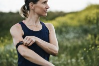 Polar unveils an affordable heart rate tracking armband