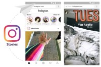 More Than 50% Of Brands On Instagram Posted At Least One Instagram Story Last Month