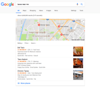 Google says we don't need no stinking location modifiers… or do we?