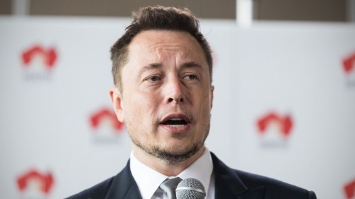 """AI most likely cause of WW3"" says Elon Musk 