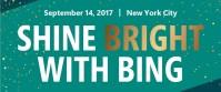 Bing Agency Awards Winners For 2017