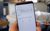 Galaxy S8 owners can finally disable the Bixby button