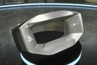 Jaguar's steering wheel of the future revolves around AI