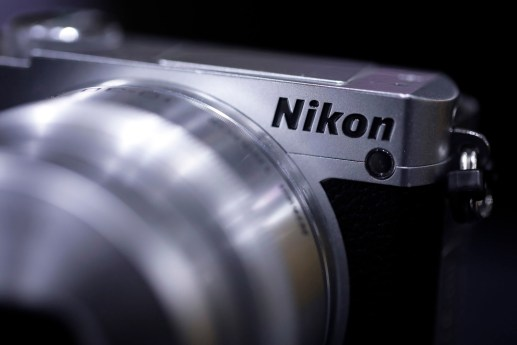 Nikon is making a full-frame mirrorless camera