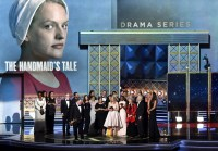 'The Handmaid's Tale' wins big for Hulu at the Emmy Awards