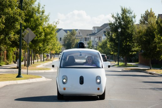 US might soon reveal its revised self-driving car guidelines