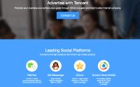 WeChat: Let's Talk