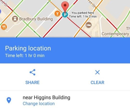 Incredibly Useful Things You Didnt Know Google Maps Could Do - 10 useful things didnt know google