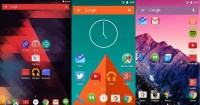 10 Best Free Android Launcher Apps [2017]