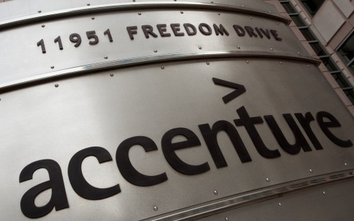Accenture left four servers of sensitive data completely unprotected   DeviceDaily.com