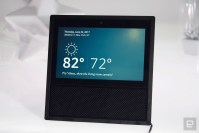Amazon's Echo Show is now available to pre-order in the UK