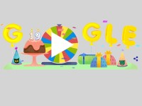 Google Celebrates 19 Years, Makes Another Acquisition