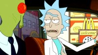 "How A Szechuan-Flavored Disaster Hurt ""Rick And Morty"" Way More Than McDonald's"