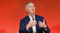 Hulu has a new CEO