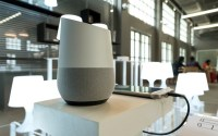 Smart Light Bulb Owners Turn To Amazon Echo, Google Home