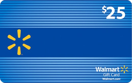 Walmart Lures Consumers To Google Voice Search With $25 Gift Card | DeviceDaily.com