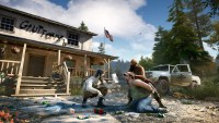 Far Cry 5 – How Ubisoft Built a Believable Cult
