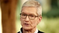 Apple's Tim Cook says now is the time to reform the tax code