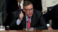 Facebook couldn't answer this one simple question from Senator Mark Warner