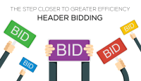 Report: Header Bidding Is Thriving