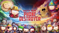 South Park: Phone Destroyer Launches November 9 on Mobile Devices Worldwide