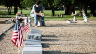 Veterans are twice as likely as non-veterans to die from accidental opioid overdoses