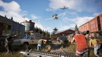 Far Cry 5 – Smashing Cultists and Taking Territory in Hope County