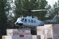 Autonomous helicopter completes Marine resupply simulation