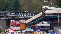 Before Fatal Train Derailment, Officials Warned Of High-Speed Deaths
