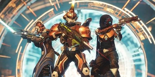 Bungie details 'Destiny 2' DLC's new weapons and armor | DeviceDaily.com