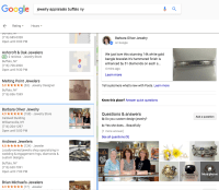 Google Expands Local Q&A To Desktop Search, Fueling Ability To Share Answers