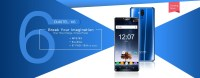 OUKITEL K6 is Coming soon: Powerful Helio P23 SoC and 6GB RAM