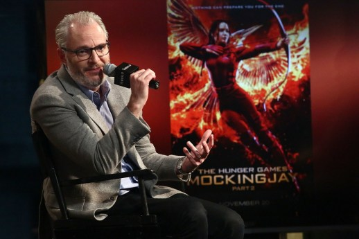 Apple orders sci-fi drama from 'Hunger Games' director | DeviceDaily.com