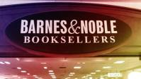 Barnes & Noble's stock just dropped to the lowest it's been in this century