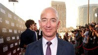 Jeff Bezos is now richer than Iceland, Tunisia, Jamaica, and Estonia combined