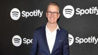 Spotify's top content executive is leaving right before its IPO