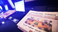 You Say Paywalls Are Back? For The FT, They Never Went Away