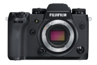 Fujfilm targets video shooters with the new flagship X-H1