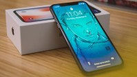 Apple forecast suggests weaker iPhone sales, yet the stock is up