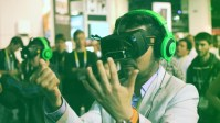 How VR Is Good For Us, And Can Maybe Even Help Heal The Racial Divide