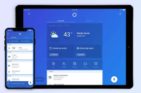 Microsoft's Cortana comes to iPad, ChromeOS devices to get Google Assistant