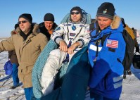NASA tests treatment that could slow astronauts' muscle loss