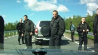 Someone Made A Documentary About Those Insane Russian Dash Cam Videos