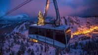 Squaw Valley aims to be the first ski resort powered by 100% renewable energy