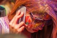 Studies suggest cellphone radiation doesn't threaten humans