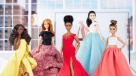 "Barbie's 17 New Skinny Dolls Are Not The ""Role Models"" Girls Need"